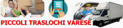 Piccoli traslochi Varese